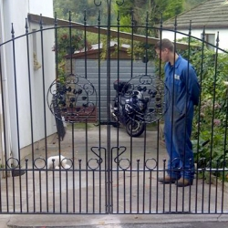 wrought_iron_gates_cwmbran_1